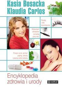 Publicat Katarzyna Bosacka, Klaudia Carlos Encyklopedia zdrowia i urody