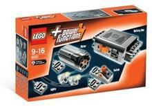 LEGO Technic Zestaw akumulatorów 8293