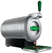 Krups Dystrybutor do piwa KRUPS VB650E / 2 litry / nowoczesny 37171-W