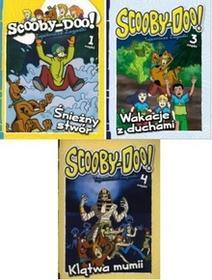 Scooby Doo! Tajemnicze Zagadki (nr.1,3,4)