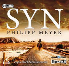 StoryBox.pl Syn (audiobook CD) - Meyer Philipp