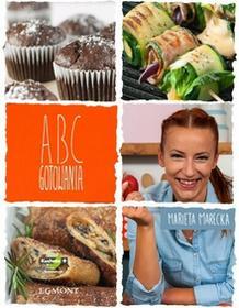 Egmont ABC gotowania - Marieta Marecka