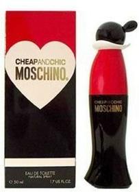 Moschino Cheap & Chic 100 ml woda toaletowa + do każdego zamówienia upominek.
