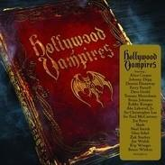Hollywood Vampires CD) Hollywood Vampires