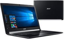 "Acer Aspire 7 17,3"", Core i7 2,8GHz, 8GB RAM, 256GB SSD (NX.GTVEP.002)"