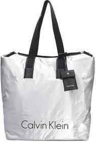 e68178ad6c05e -27% Calvin Klein City Nylon Shopper - Torebka Damska - K60K604346 910  K60K604346 910