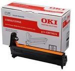 OKI Bęben black MC560/C5850/5950 (20000 stron) 43870024