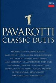 Classic Duets [DVD] DVD) Luciano Pavarotti