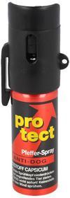 KKS GmbH Gaz pieprzowy KKS ProTect Anti-Dog 15ml Cone (01430-C) T012849