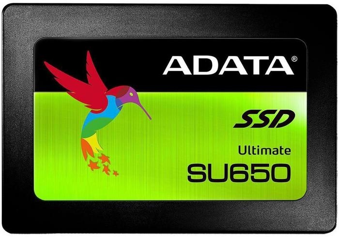 A-Data Ultimate SU650 480GB ASU650SS-480GT-C