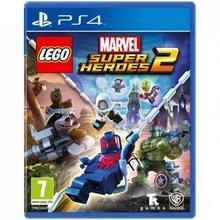 Marvel Super Heroes 2 PS4