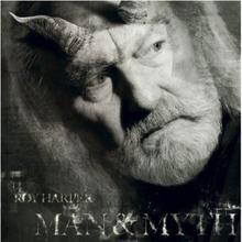 Man And Myth CD) Roy Harper