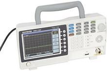 GW Instek GW analizator widma instek GSP-730, zakres częstotliwości 3GHz 150kHz GSP-730