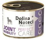 DOLINA NOTECI DOLINA NOTECI Perfect Care Joint Mobility 185 g DARMOWA DOSTAWA OD 95 ZŁ!