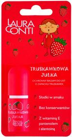 Laura Conti Coloris Sp. z o.o. Truskawkowa Julka