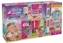 Barbie Palac Krainy Słodkości Mattel