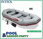 Intex Mariner 4 set 68376