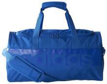 Adidas TORBA TIRO LINEAR TB S niebieska BS4757 BS4757