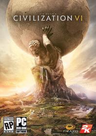 Civilization VI STEAM cd-key EU - Darmowa dostawa, Natychmiastowa wysyĹka, Szybkie pĹatnoĹci