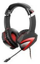 A4Tech Bloody G501 7.1 USB czarno-czerwone