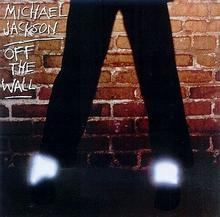 Michael Jackson Off The Wall Expanded Edition CD