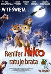 Renifer Niko ratuje brata online