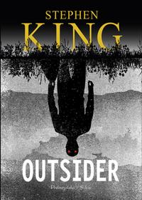Stephen King Outsider