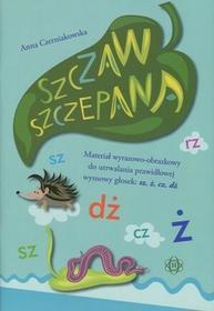 Harmonia Szczaw Szczepana - Anna Czerniakowska