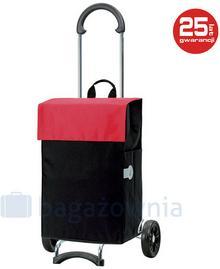 Andersen Wózek na zakupy Scala Hera 112-004-70 Czerwony - czerwony 112-004-70