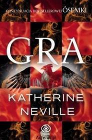 Rebis GRA Katherine Neville 9788375103113
