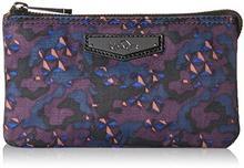 Kipling damski Creativity L portfel, 18.5x 11x 0.1cm -  wielokolorowa - B06Y6GCFT7