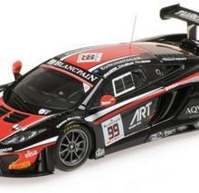 Minichamps McLaren 12C GT3 Team Art