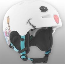 TSG kask TSG Arctic Nipper Mini Snowman 406) rozmiar XXS/XS toddler