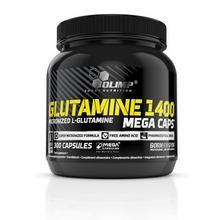 Olimp Sport Nutrition L-Glutamine 1400 Mega caps 300 caps