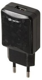 Tracer Ładowarka adowarka sieciowa 230V USB 2.1A TRAADA45581