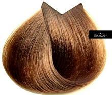 Biokap Lab Pharma Nutricolor farba do włosów 7.0 Średni Blond 140 ml 7043101