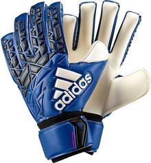 Adidas Rękawice bramkarskie ACE Competition niebieskie) 12h AZ3686