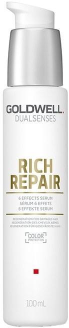 Goldwell Dualsenses Rich Repair, serum do włosów zniszczonych, 100 ml
