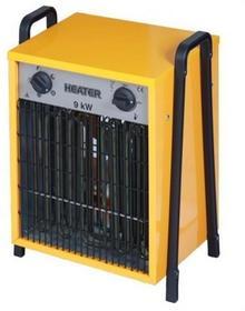 INELCO Nagrzewnica elektryczna INELCO HEATER 9 kW regulacja mocy 3-6-9kW Gwarancja 3 lata! Heater 9 kW