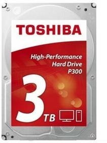 Toshiba P300 HDWD130UZSVA