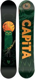 Capita snowboard Micro-Scope Multi MULTI)
