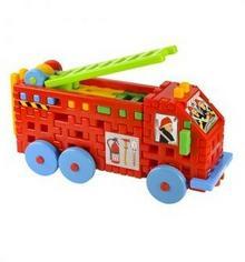 MEJ-POL Ciężarówka straż pożarna CSP 5791 CSP 5791