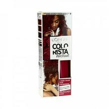 L'Oreal Paris Colorista Wash Out zmywalna farba do włosów Burgundy Hair 47907-uniw