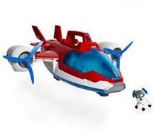 Spin Master Psi Patrol Samolot Patrolowiec zabawka interaktywna
