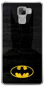Huawei Bestphone Foto Case HONOR 7 batman logo HONOR 7_X316