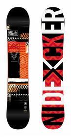 Nidecker snowboard Snowboard Score Multi MULTI)
