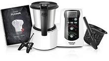 Taurus MyCook Easy robot kuchennydzięki indukcja