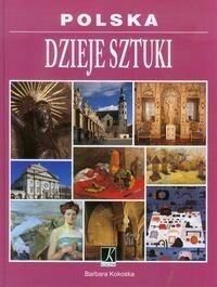 Kluszczyński Barbara Kokoska Polska Dzieje sztuki