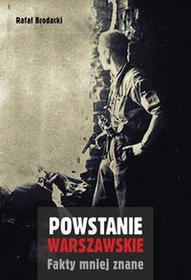 Vesper Powstanie Warszawskie - fakty mniej znane - RAFAŁ BRODACKI