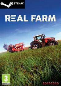 DIGITAL Real Farm klucz STEAM)